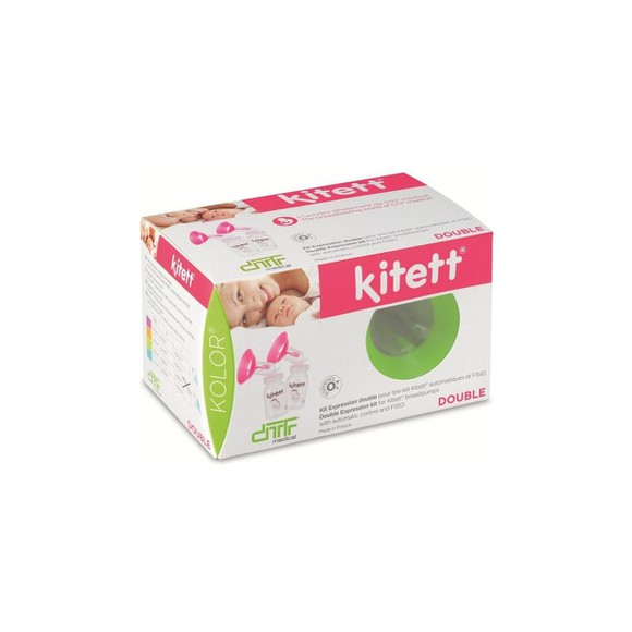 Kitett Kolor simple pompage