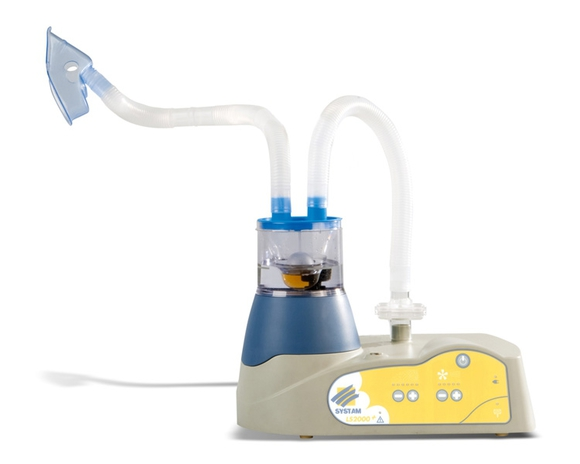 Aérosol Ultrasonique humidificateur LS2000+